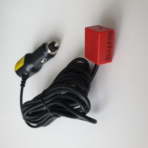 ID030 Direct power Transponder for 1:1 car motorsport