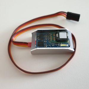 ID017 Onboard Glow Igniter/Heater